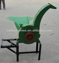 popular new design grass shredder