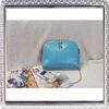 Designer Fashion bags leather girls