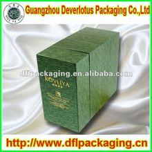 2012 China small packaging box
