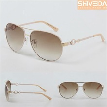 2012 fashion sunglasses lense logo