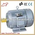 Y elektrikli motor 0.75-315kw