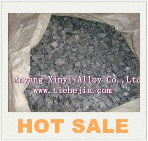 Steelmaking Inoculant, SiMg Alloy, Silicon Magnesium Alloy