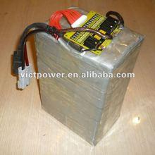 battery packs ebike battery LiFePO4 Battery 48v 30ah 1000W motor