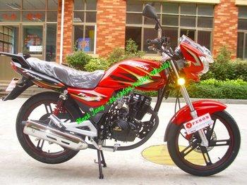 Sport motorcycle 125cc