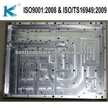 Factory cnc machining precision dodge nitro custom parts
