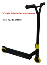 Newest ! Pro Stunt Scooter , Designed specially for Pro Scooter Fans,BMX extreme scooter