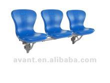 ergonomic design outdoor one-piece temporary grandstand for indoor,outdoor use