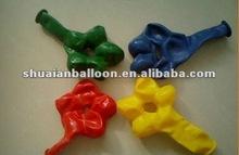 Meet EN71! Nitrosamines inspection report!latex flower shape balloon
