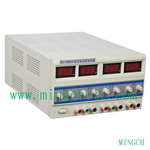 WYJ adjustable DC digital regulation power(10A 30V)
