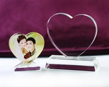 Special for girl friend Crystal heart shape images