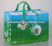 promotional folding shopping bag