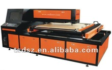 in 2012 ,top! die board CO2 cnc laser cutting machine