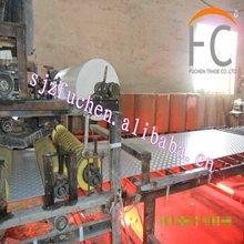 2012 new pvc laminating machinery