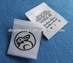 custom t-shirt labels and tags