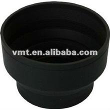 37mm -58mm lens hood