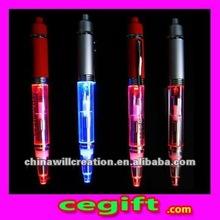 Plastic promotional ballpoint pen