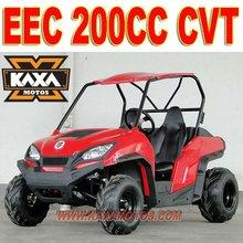 EEC UTV 200cc