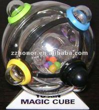 Factory outlet magic ball 360, rubic 360, Magic Gravity Ball