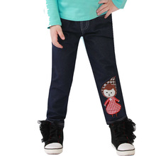 In stock items /child jeans trousers/3-12 years/2012 spring and autumn design