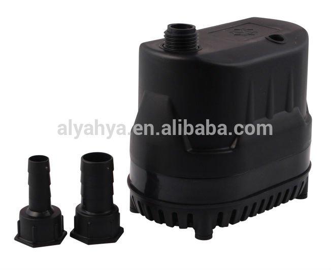 pump water pump