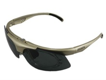 2012 New design Bicycle Glasses with polarized lens