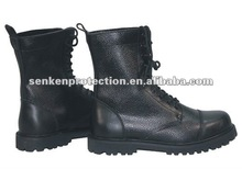Tactical Boots for Police