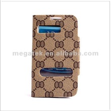 Cell phone case Luxury wallet leather case for samsung s3, for samsung galaxy s3 case leather wallet ,for samsung s3 case