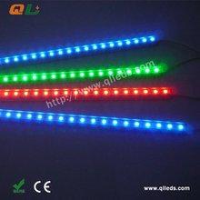 LED Visor Light Bar