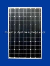 High quality solar panel 130 watt
