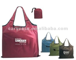 PET Folding Carry All polyester bag