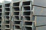304 Steel I-Beams