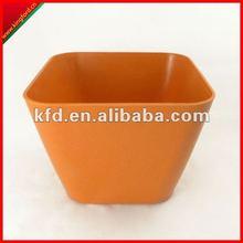 Nuovo materiale di piantare giardino vaso di fiori colorati/impianto pentole