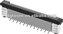 zif fpc connector 0.5A-nPLB(F)