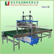 Model JN-HT800HF Large Flat Surface Hydraulic Heat Transfer Machine