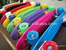 penny skateboard style(unbranded mini cruisers)
