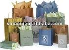 mini gift kraft paper bag