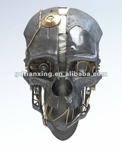 Brand New Halloween Metal Masks For Sale Hot Selling