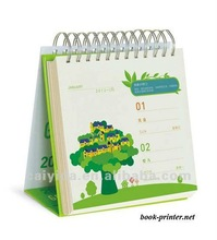 Calendar/Desk Calendar/ Table Calendar