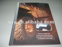 Company leaflet/booklet/brochure/catalogue