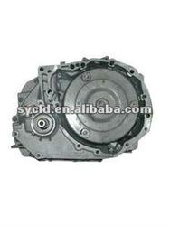 AL4Citroen automatic transmission gearbox
