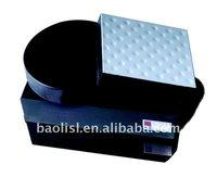 Neoprene rubber pad