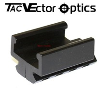 Vector Optics Pistol Mount Rail Adapter Base for Smith & Wesson S&W Sigma Metal