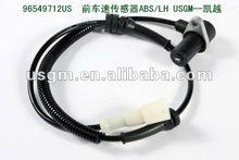 Front Wheel speed Sensor for Chevrolet Optra 96549712