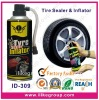 450ml Flat Tyre Repair & Inflator