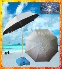 180cm UV beach umbrella