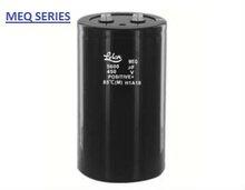 450V Screw Terminal Aluminum Electrolytic Capacitor