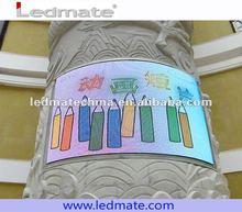Ledmate P8 led bottle base display