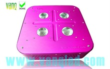 2012 new product integrated 200w led grow lights for hydroponic
