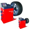 High Accurate Static Wheel Balancer S708