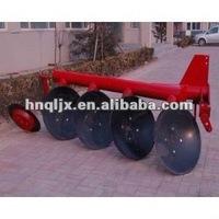 1LYX-430 one way tractor heavy duty disc plow